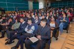Estudiantes y Docentes se Reunieron en el Primer Encuentro De Personeros, Contralores y Presidentes de Consejos Estudiantiles