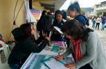 Alcaldía de Pasto y la IEM INEM Realizaron Apertura de la Primera Feria Interinstitucional