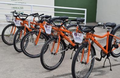 Alcaldía de Pasto adelanta entrega de 100 bicicletas en instituciones educativas para contribuir a la movilidad sostenible