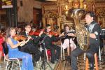 Con Éxito se Realizó El V Festival del Trombón en Pasto